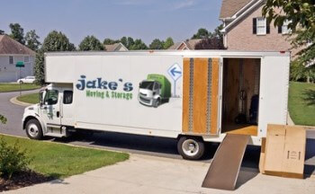 Moving Quotes for Home Rockville MD