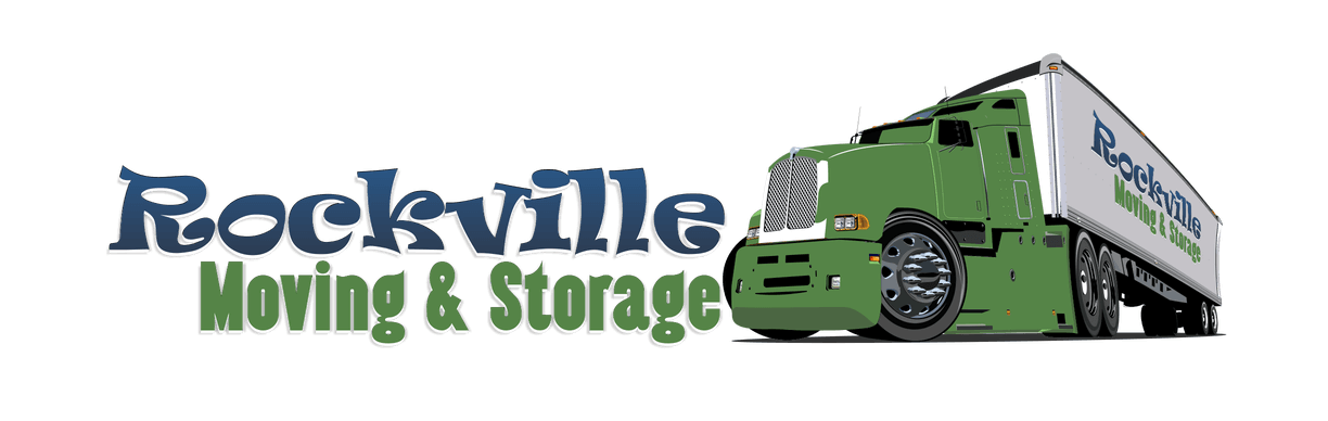Jakes Moving In Rockville Logo